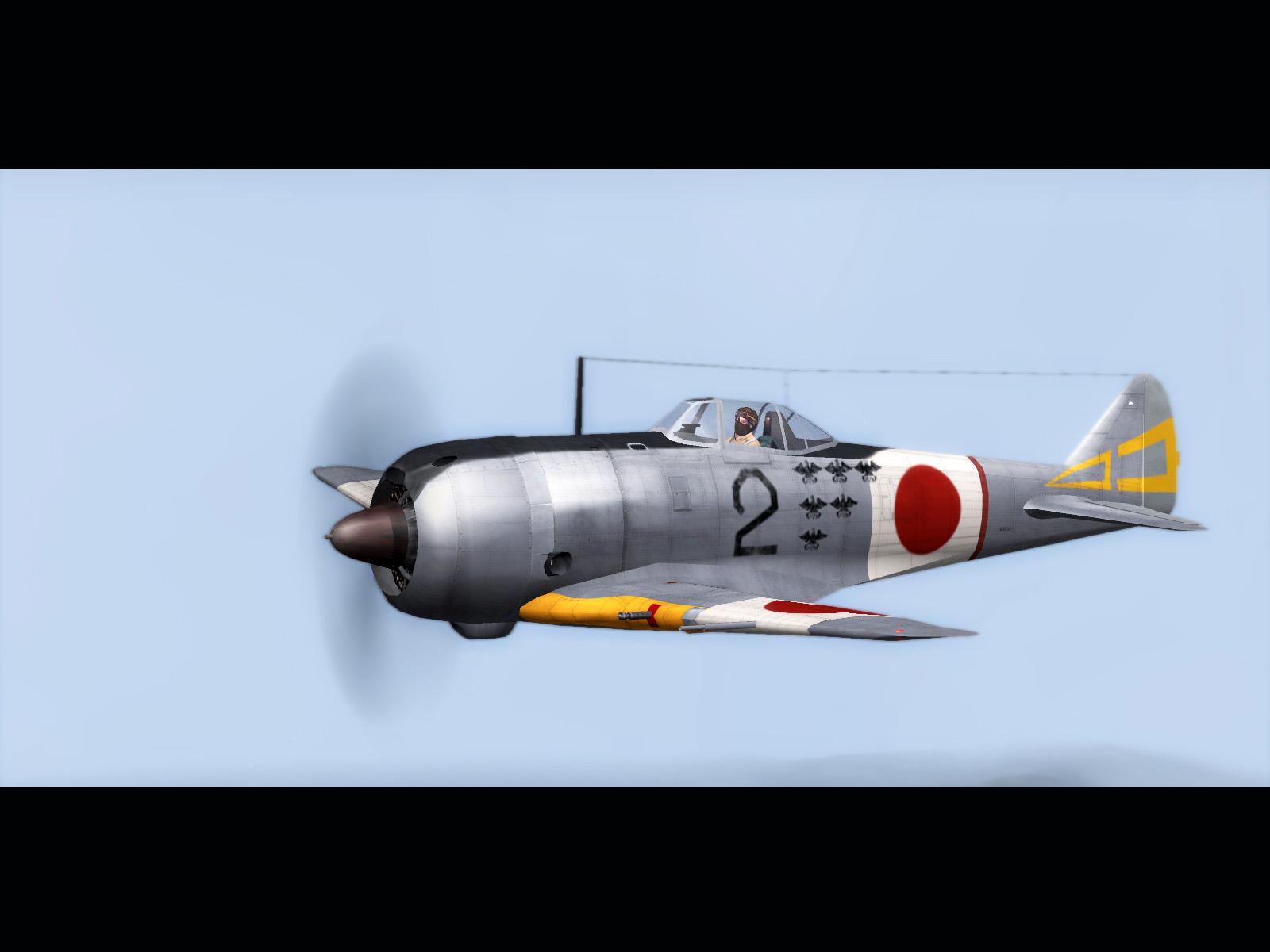 二式単座戦闘機の画像 p1_40